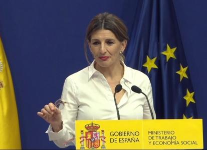 El Gobierno comienza hoy a desmantelar la reforma laboral de Rajoy con el despido por baja médica