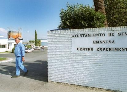Un segundo peritaje descarta daños al Guadalquivir en las tres depuradoras de Sevilla