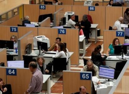 Podemos llama a los funcionarios del Ayuntamiento de Sevilla a darse de baja para no incorporarse ya