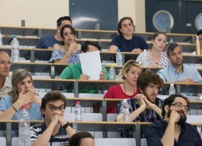 La abogada de la UE, contraria a que los interinos andaluces pasen a ser fijos automáticamente