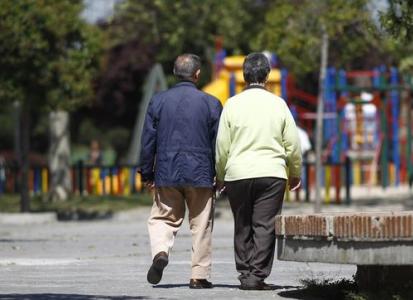 Por qué María y Juan nacieron el mismo año, pero ella tendrá una pensión un 37% más baja