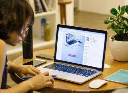 teletrabajo vuelve a repuntar: trabajan desde casa el 11% de los ocupados