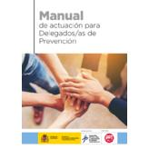 MANUAL DELEGADO PREVENCIÓN
